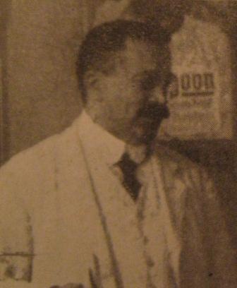 Mr ALEKSANDAR VAGI