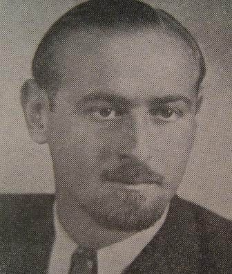 Mr KORNEL BAUER-KOLJA