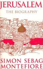 Jerusalim, jedini grad koji postoji kako na Nebu tako i na Zemlji. Novo delo Sajmona Sibaga Montefjora