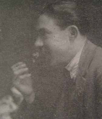 Mr MIKA PINTO