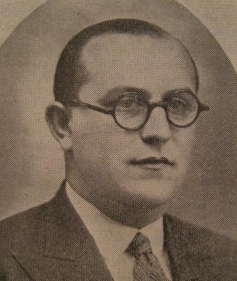 Dr PAVLE SZEMERE