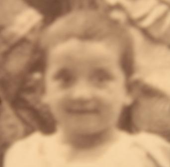 Lili Pijade, udata Varon, ubijena 1942.