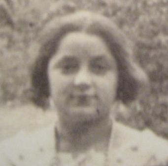 Simha/Sonja Vukičević, 1908-1982, preživelazahvaljujući udaji za hrišćanina