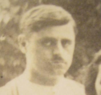 Leon Alkalaj, 1892-1950