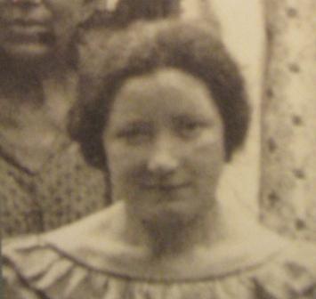 Rivka Pijade 1892, Beograd-1950, Izrael