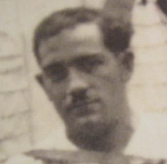 Hajim Demajo, 1898, Beograd – 1941, ubijen u Beogradu