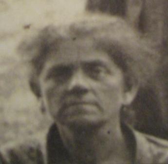 Sara Demajo, rođena 1868 u Beogradu, ubijena 1943 u logoru Treblinka