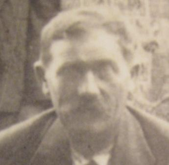 Jakov Arueti, ubijen 1941 u Beogradu