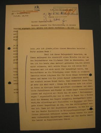 Dokument sa Sajmišta
